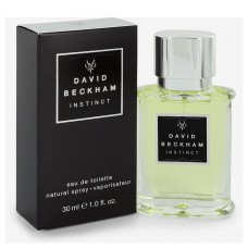 David Beckham Instinct by David Beckham Eau de Toilette Spray 1 oz..
