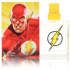 The Flash By Marmol & Son Eau De Toilette Spray 3.4 oz..