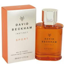 David Beckham Instinct Sport by David Beckham Eau de Toilette Spray 1.7 oz