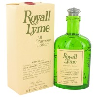 Royall Lyme by Royall Fragrances All Purpose Lotion / Cologne 8 oz..