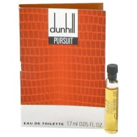 Dunhill Pursuit by Alfred Dunhill Vial (sample) .05 oz..