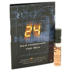24 The Fragrance by Scentstory Vial (sample) .04 oz