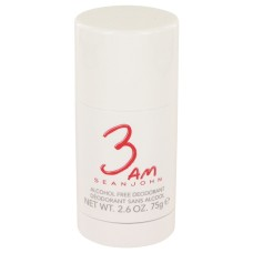 3am Sean John by Sean John Deodorant Stick 2.6 oz