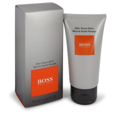 Boss In Motion By Hugo Boss After Shave Balm 2.5 Oz..
