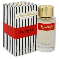 Moustache By Rochas Eau De Toilette Spray 2.5 oz..