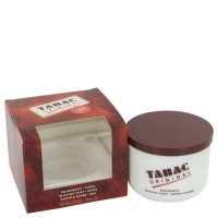 Tabac by Maurer & Wirtz Shaving Soap with Bowl 4.4 oz..