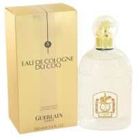 Du Coq by Guerlain Eau De Cologne Spray 3.4 oz