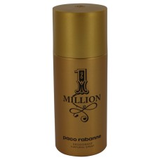 1 Million by Paco Rabanne Deodorant Spray 5 oz