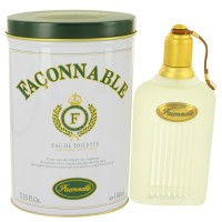 Faconnable by Faconnable Eau de Toilette Spray 3.4 oz..