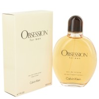 Obsession by Calvin Klein Eau de Toilette Spray 6.7 oz..