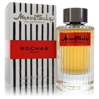 Moustache By Rochas Eau De Parfum Spray 4.2 oz..