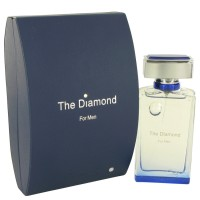 The Diamond by Cindy C. Eau de Parfum Spray 3.4 oz..