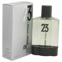 Michael Jordan 23 by Michael Jordan Eau de Cologne Spray 3.4 oz..