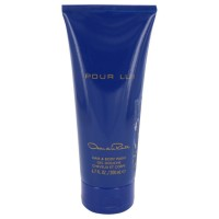 Oscar Pour Lui By Oscar De La Renta Shower Gel 6.7 oz..