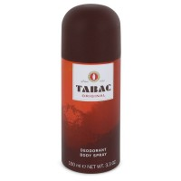 Tabac By Maurer & Wirtz Deodorant Spray Can 3.4 oz..