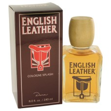 English Leather by Dana Cologne 8 oz..