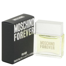Moschino Forever by Moschino Mini EDT .12 oz..