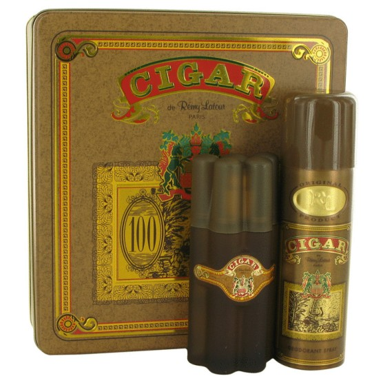 CIGAR by Remy Latour Gift Set
