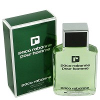 PACO RABANNE by Paco Rabanne After Shave 3.3 oz..