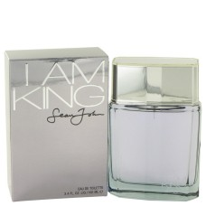 I Am King by Sean John Eau de Toilette Spray 3.4 oz