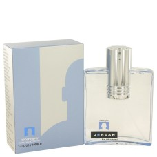 Jordan by Michael Jordan Cologne Spray 3.4 oz
