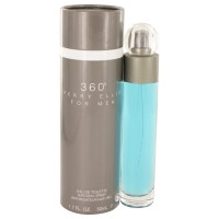 360° by Perry Ellis Eau de Toilette Spray 1.7 oz..