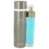 360° by Perry Ellis Eau de Toilette Spray 3.4 oz..