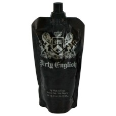 Dirty English By Juicy Couture Shower Gel 6.7 oz..