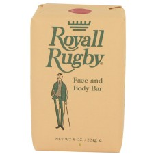 Royall Rugby by Royall Fragrances Face and Body Bar Soap 8 oz..