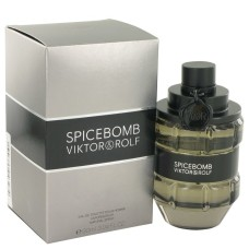 Spicebomb by Viktor & Rolf Eau de Toilette Spray 3 oz