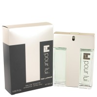Tl Pour Lui by Ted Lapidus Eau de Toilette Spray 3.4 oz..