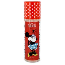 Minnie Mouse By Disney Body Mist 8 Oz..