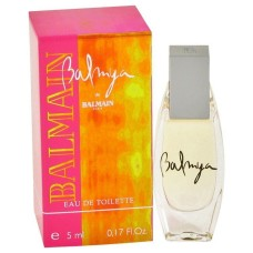 Balmya by Pierre Balmain Mini EDT .17 oz