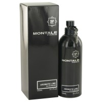 Aromatic Lime by Montale Eau de Parfum Spray 3.3 oz