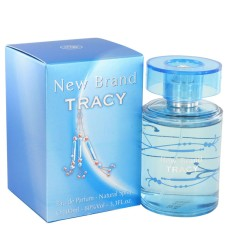 New Brand Tracy by New Brand Eau de Parfum Spray 3.4 oz