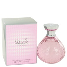 Dazzle by Paris Hilton Body Lotion (Tester) 6.7 oz..