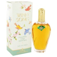 WIND SONG by Prince Matchabelli Cologne Spray 2.6 oz..