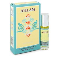 Swiss Arabian Ahlam By Swiss Arabian Concentrated Perfume Oil Free Fro..