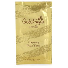 Gold Sugar by Aquolina Body Butter Pouch .34 oz..