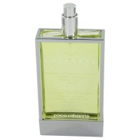 Calandre by Paco Rabanne Eau de Toilette Spray (Tester) 3.4 oz..
