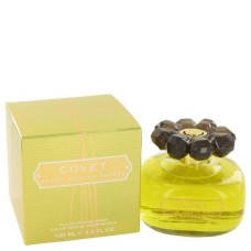 Covet by Sarah Jessica Parker Eau de Parfum Spray 3.4 oz..