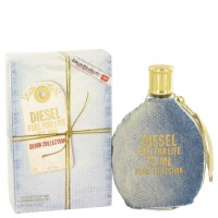 Fuel For Life Denim by Diesel Eau de Toilette Spray 2.5 oz..