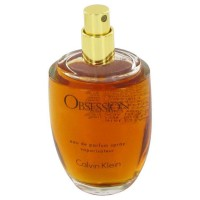 Obsession by Calvin Klein Eau de Parfum Spray (Tester) 3.4 oz..