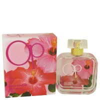 Beach Paradise By Ocean Pacific Eau De Parfum Spray 3.4 Oz..