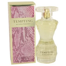 Sofia Vergara Tempting By Sofia Vergara Eau De Parfum Spray 3.4 Oz..