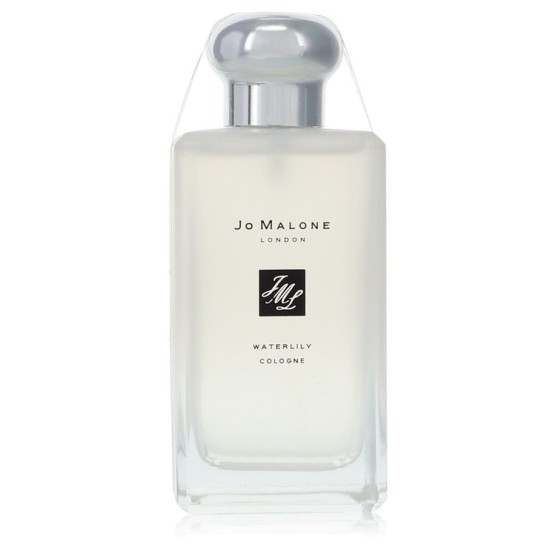 Jo Malone Waterlily by Jo Malone Cologne Spray (Unisex Unboxed) 3.4 oz