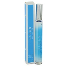Clean Cool Cotton By Clean Mini EDP Roller Ball .34 oz..