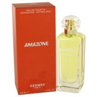 Amazone by Hermes Eau de Toilette Spray 3.4 oz..