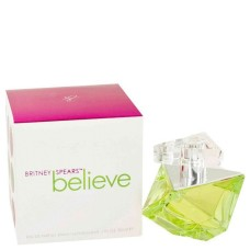 Believe by Britney Spears Eau de Parfum Spray 1 oz..