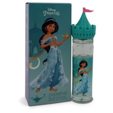 Disney Princess Jasmine By Disney Eau De Toilette Spray 3.4 Oz..